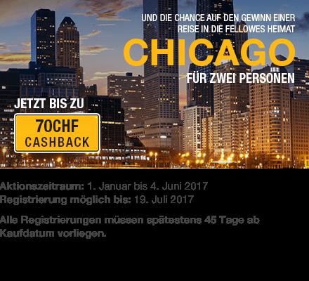 Fellowes Shredder cashback and Chicago Sweepstake
